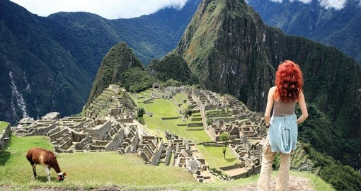 "Visit the legendary ""Lost City"""