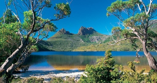 Explore beautiful Cradle Mountain during your next Australia vacations.