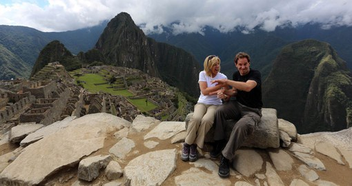 Conclude your Peru Vacation with a Machu Picchu tours