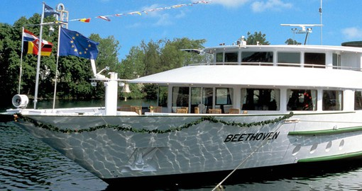 The MS Beethoven