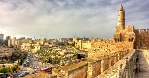 Israel Vacation, Tours & Travel Packages - 2019/20   Goway