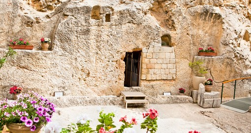 Israel Vacation Tours Amp Travel Packages 2019 20 Goway