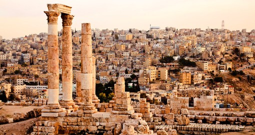 Jordan Vacation Tours Amp Travel Packages 2018 19 Goway Travel