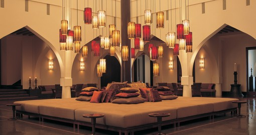 Oman luxury hotel chedi muscat goway for Hotel luxury oman