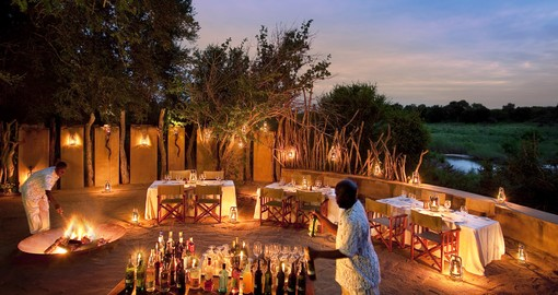 Lion Sands Tinga Lodge South Africa Trips Goway Travel