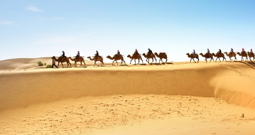 Tunisia Vacation Tours Amp Travel Packages 2019 20