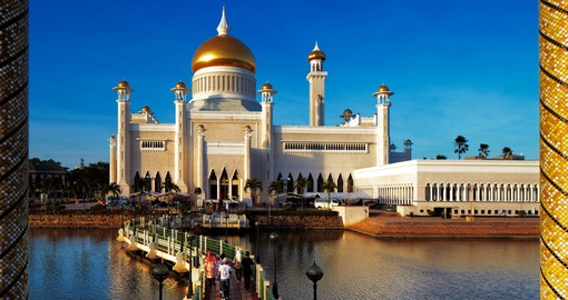 Brunei Vacation Tours Amp Travel Packages 2018 19 Goway