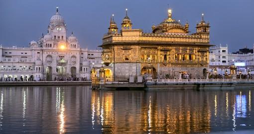 Amritsar India India Tours Amp Vacations 2018 19 Goway