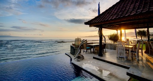 Bali Vacations, Honeymoon Packages and Romantic Getaways