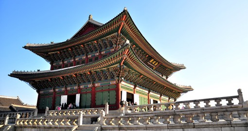 Korean Vacations Tours Amp Travel Packages 2019 20 Goway Travel