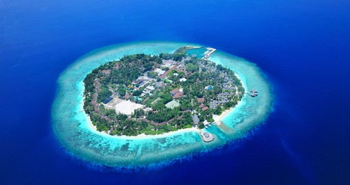 Maldives Vacation Packages & Romantic Getaways - 2019/20