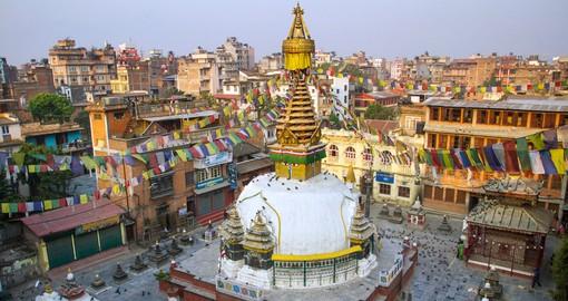 india group tours kathmandu to delhi goway