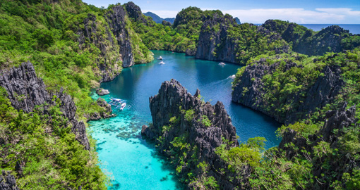 Things to do in Philippines | Philippines Vacations - 2019/20 | Goway