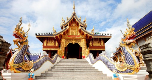 Thailand Tours Classic Thailand Samui Goway