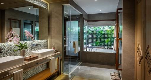 Chiang mai four seasons resort goway travel for Garden room 4 seasons