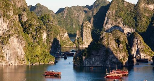 Vietnam Showcase: ex Hanoi