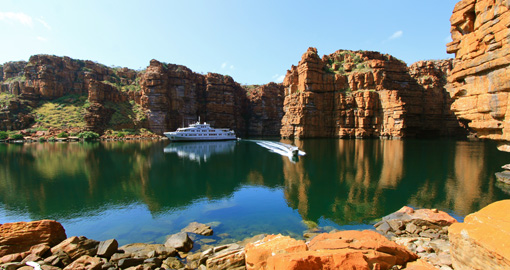 True North Visiting The Kimberley