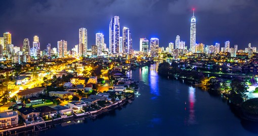 The Gold Coast Long Stay Australia Long Stays Goway