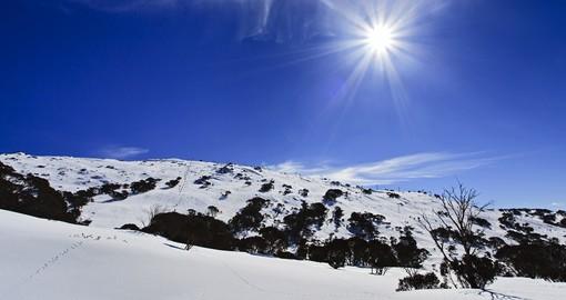 Snowy Mountains Australia Australia Vacation 2018 19 Goway