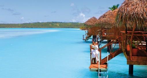 Aitutaki Lagoon Resort And Spa Cook Islands Vacations