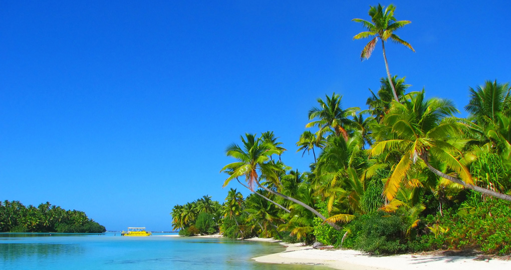 8 Day Cook Islands Including Airfare Cook Island Tours