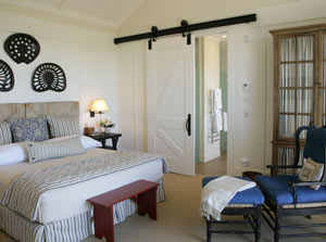 Cape Kidnappers Room