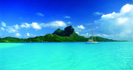 Archipels Cruises Bora Bora Dream Bora Bora Vacation Goway