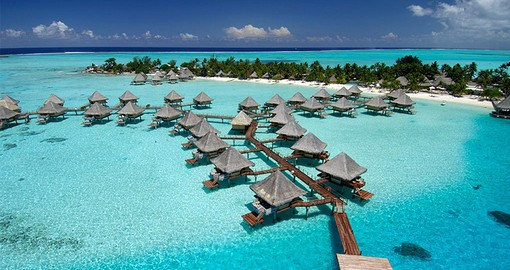 intercontinental le moana resort bora bora vacations goway. Black Bedroom Furniture Sets. Home Design Ideas