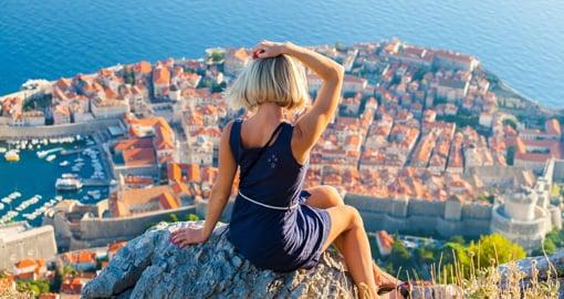 Single Travel in Croatia