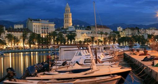 Mini Cruise Split To Dubrovnik Croatia Vacation Goway