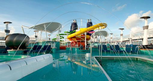 Norwegian Cruises Line L Norwegian Epic Activities L Goway Travel - Norwegian epic cruise