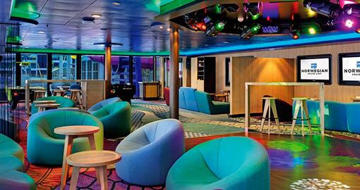 Norwegian Cruises Line L Norwegian Epic Activities L Goway