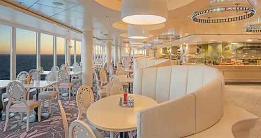 Norwegian Cruises Line L Norwegian Epic Dining L Goway Travel