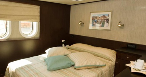 Harmony V Cabin Category B.