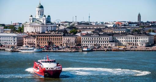 Helsinki Tours Finland Vacations Tours Amp Deals 2019