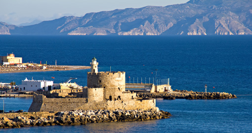 Rhodes Greece Greece Vacation Tours Amp Deals 2019 20 Goway