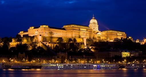 Danube Cruise Passau To Budapest European Tours Goway