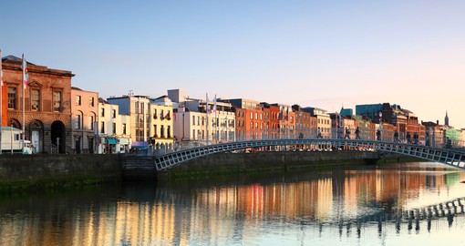 trips dest europe cntry ireland