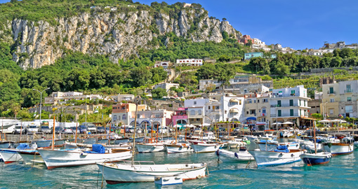 Amalfi Coast Italy Vacations Packages 2019 20 Goway Travel