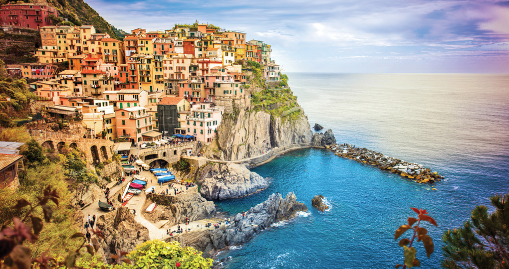 Tuscany Italy | Italy Vacation Packages - 2019/20 | Goway ...