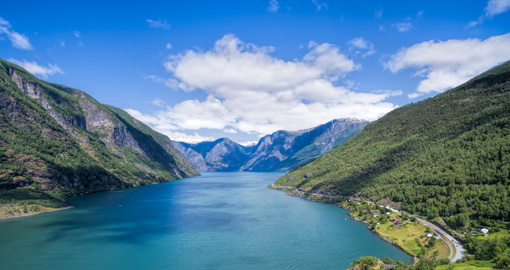 Norwegian Fjords Norway Vacation Amp Tours 2019 20