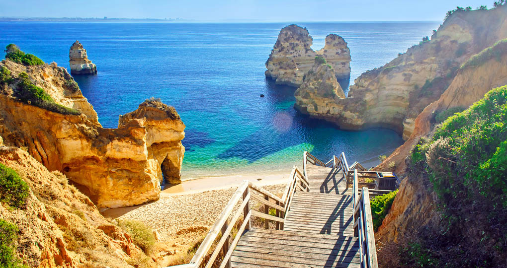 Portugal's Algarve