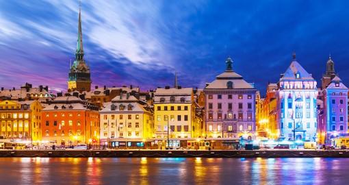 Sweden Vacations, Tours & Deals - 2019