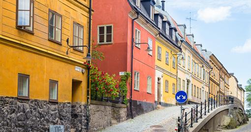 Escort in sweden privat massage stockholm