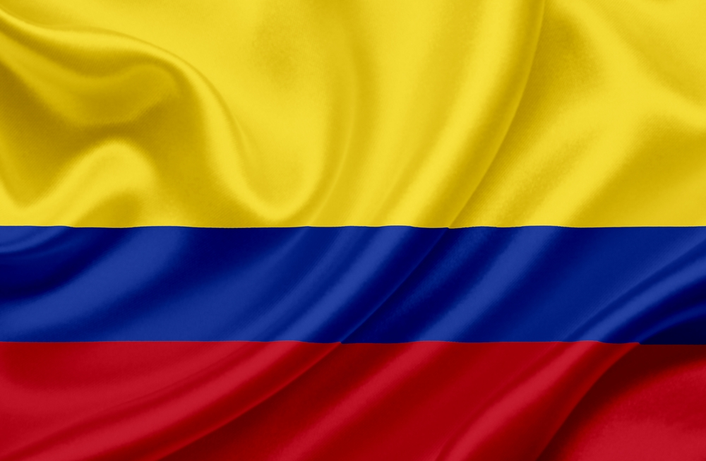 the background information of the country of colombia Colombia is the name of a country in northwestern south america check out a number of fun and interesting facts about colombia.