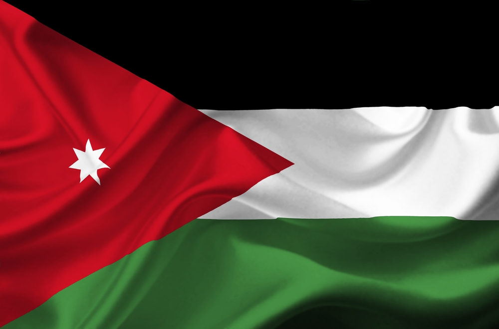 Location: Jordan is located in the Middle East , bordering Israel to ...