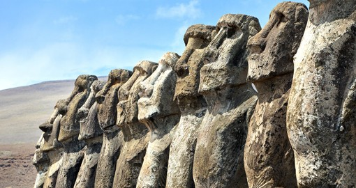 Easter Island Rapa Nui Hotel Altiplanico Chile Vacation