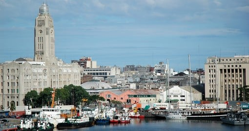 Uruguay Vacations, Tours & Travel Packages - 2019/20