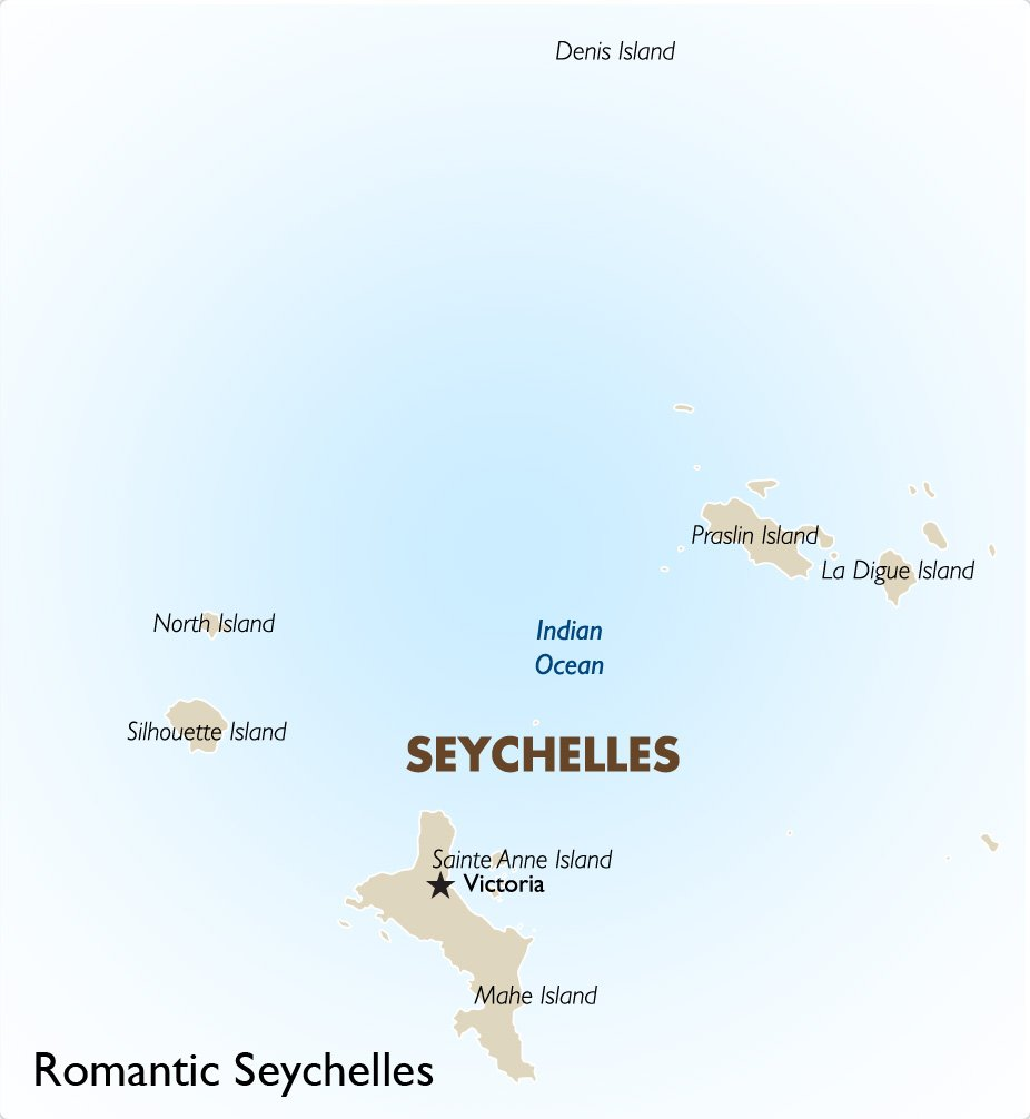 Seychelles Vacation Packages Seychelles Praslin Goway