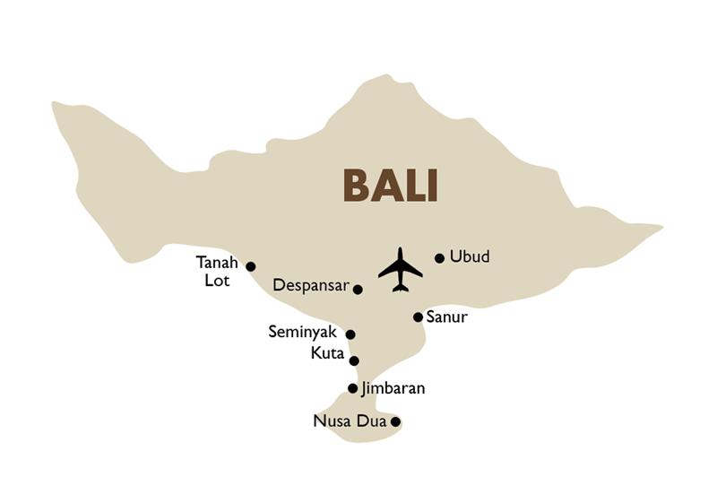 Bali Beach Escapes Seminyak